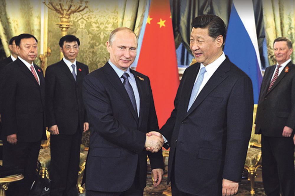 NAPETO U SB: Rusi i Kinezi blokirali UN zbog Srbije!