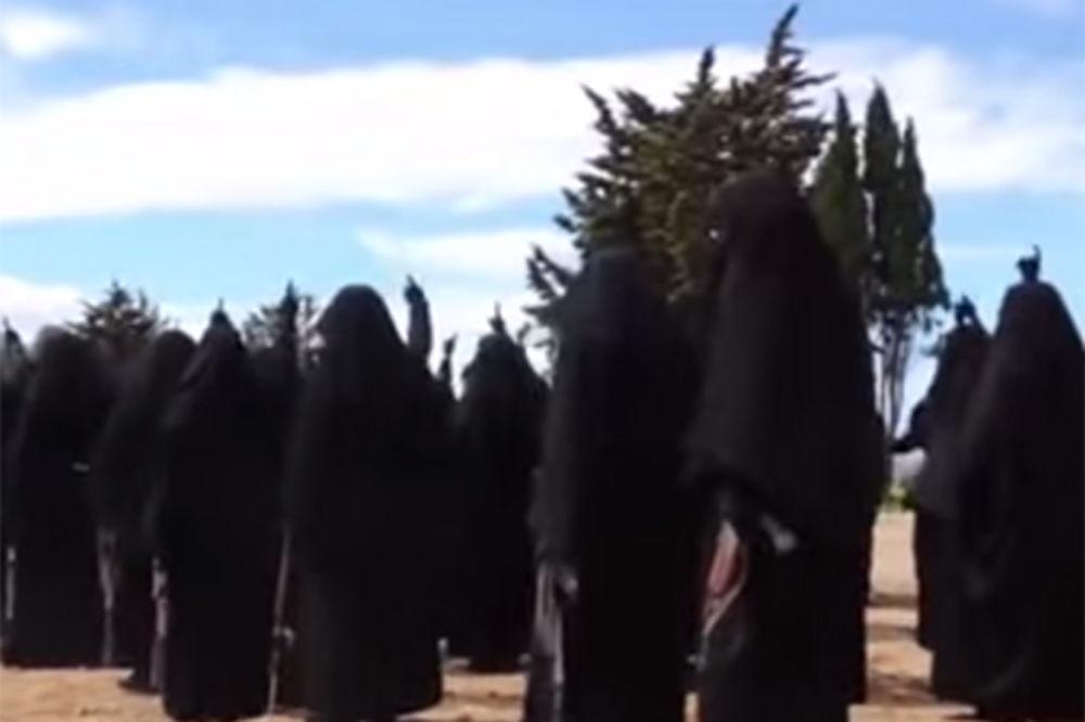 ON IM JE POSLEDNJA NADA: Kanadski tajkun spasava seksualne robinje koje muče džihadisti