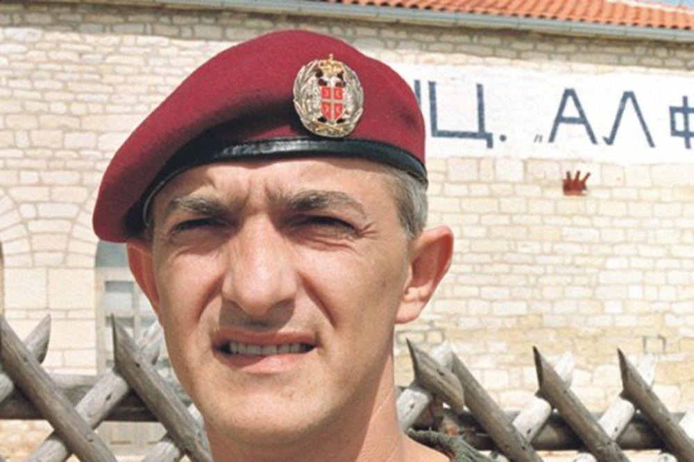 KAPETAN DRAGAN OSTAJE U ISTRAŽNOM ZATVORU: Čeka se odluka na njegovu žalbu Županijskom sudu
