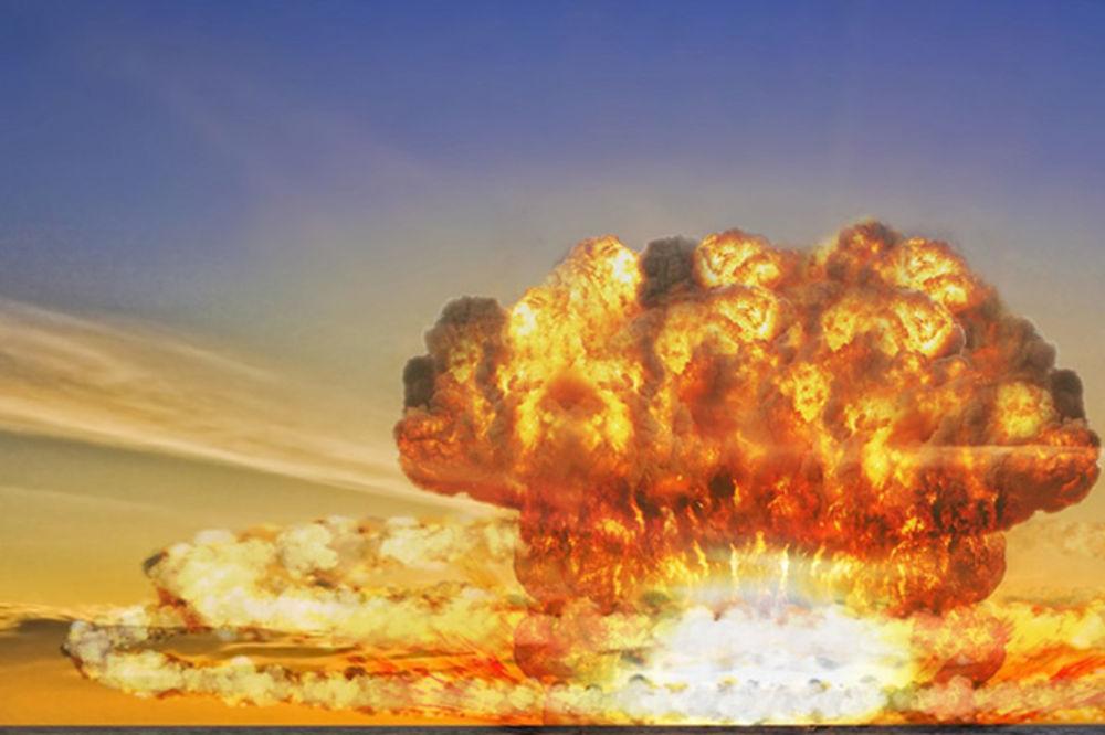 SPREMITE SE, JER MALO GDE JE BEZBEDNO DANAS: Šest užasavajućih ratova koje svet može da doživi!