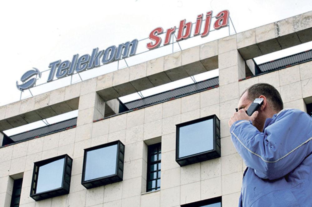 TELEKOM SLOVENIJE UČESTVUJE U PRIVATIZACIJI: Verovatno predajemo ponudu za Telekom Srbije
