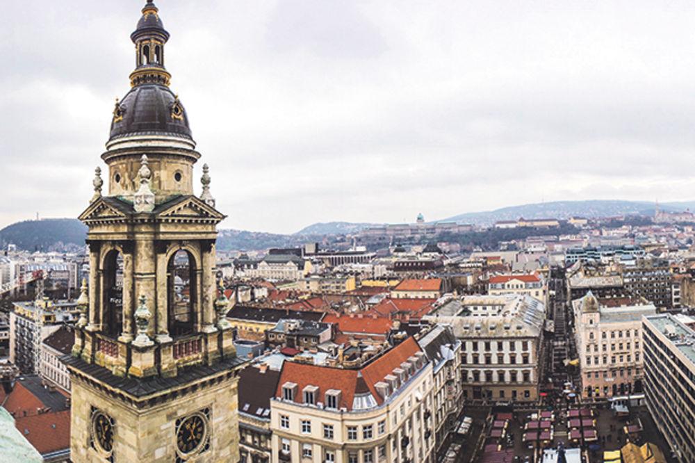 Budimpešta hoće Igre 2024.godine