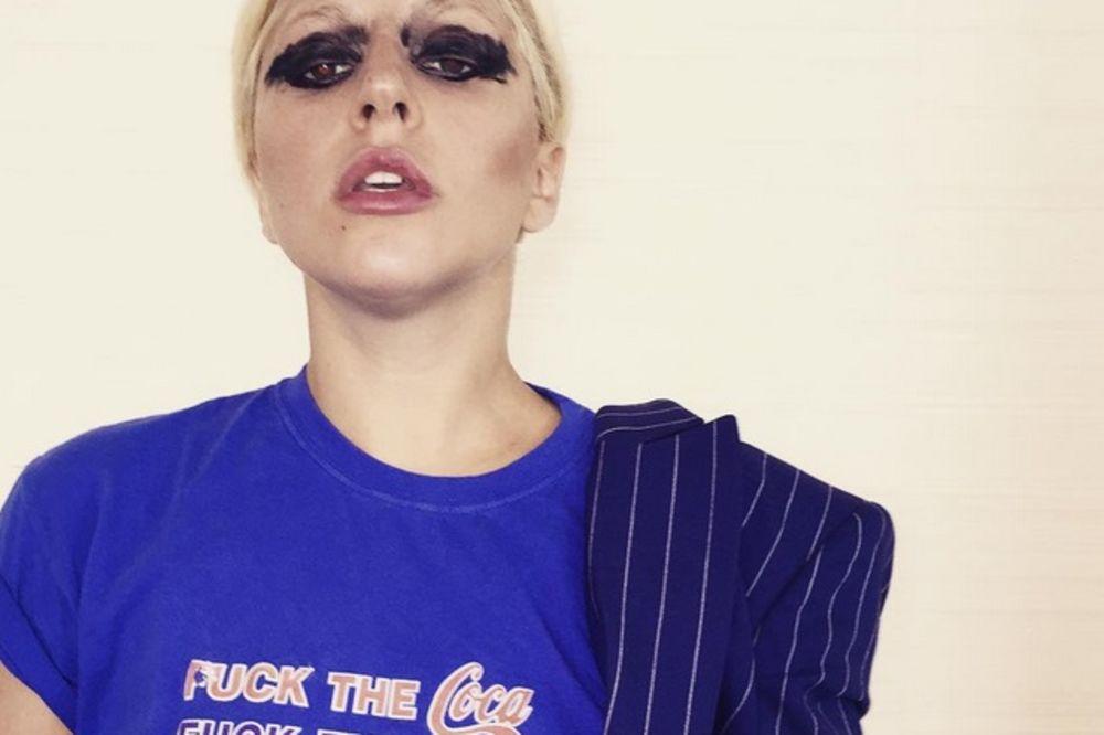 POŠALJITE MI ŠLJIVOVICU VRAĆAM SE U SRBIJU: Ledi Gaga dolazi na jesen!