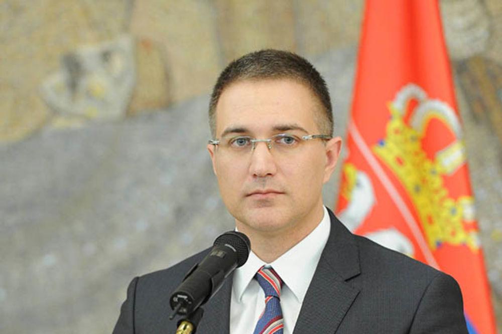 STEFANOVIĆ: Nastaviću da se borim za bolji položaj policajaca