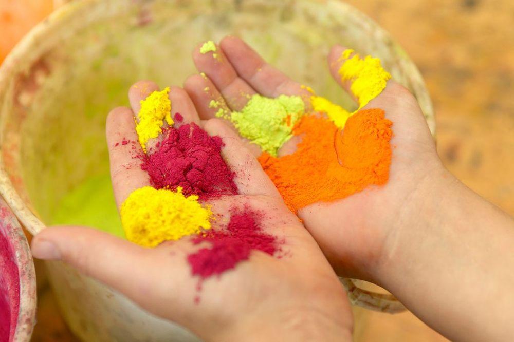 KOJE BOJE JE TVOJA LIČNOST: Svakom od nas dominira neka boja, koja je tvoja?