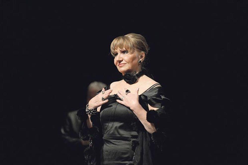 NAGRAĐENA: Ljiljana Stjepanović dobila priznanje publike