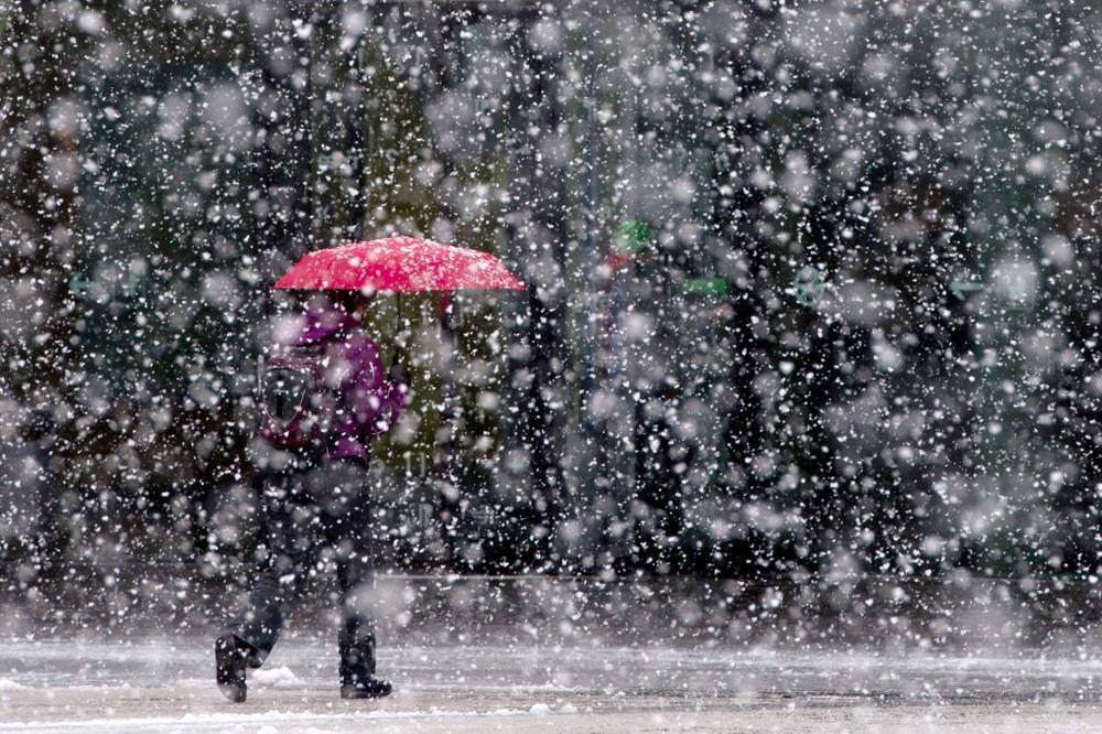 SMRZAVANJE U AUSTRIJI: U Lilienfeldu danas minus 25 stepeni!
