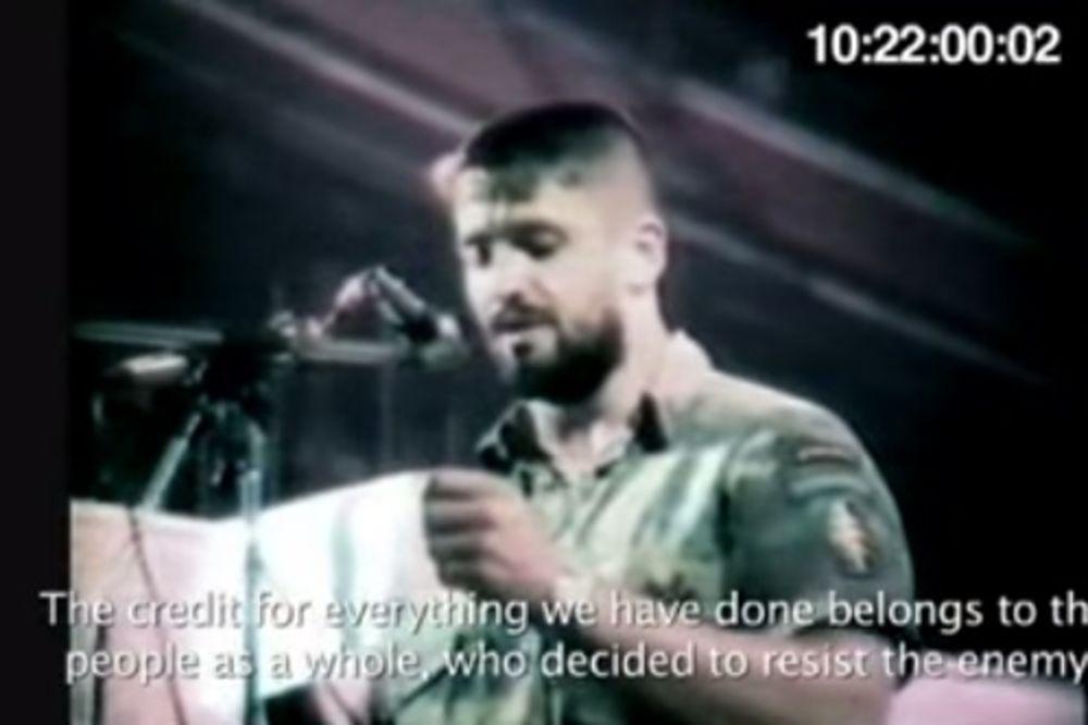 (VIDEO) NORVEŽANI RAZOTKRILI SREBRENICU: Naser Orić zaradio milione na švercu UN pomoći