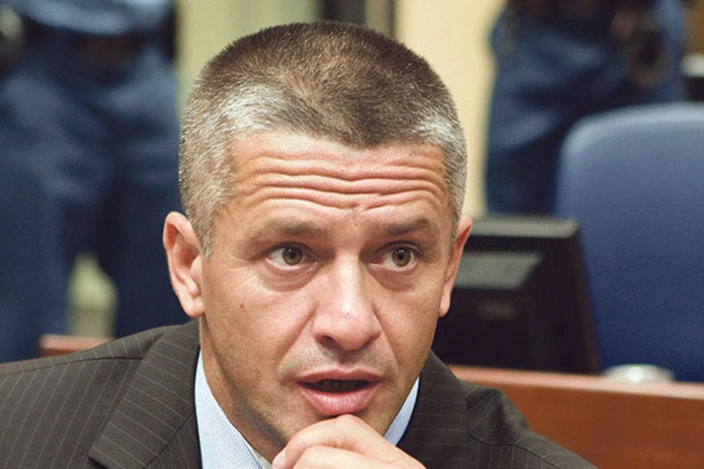 TUŽILAŠTVO BIH: Naser Orić optužen za ratni zločin nad Srbima!