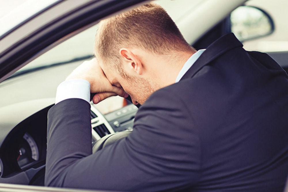 BRUTALNA KAZNA ZA VOZAČE: Ko napravi saobraćajku pijan, radiće u mrtvačnici