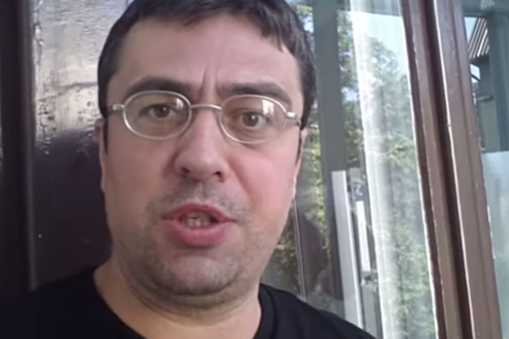 (VIDEO) BOSANSKI UMETNIK NIKŠIĆ: Od Srebrenice ste napravili koridu