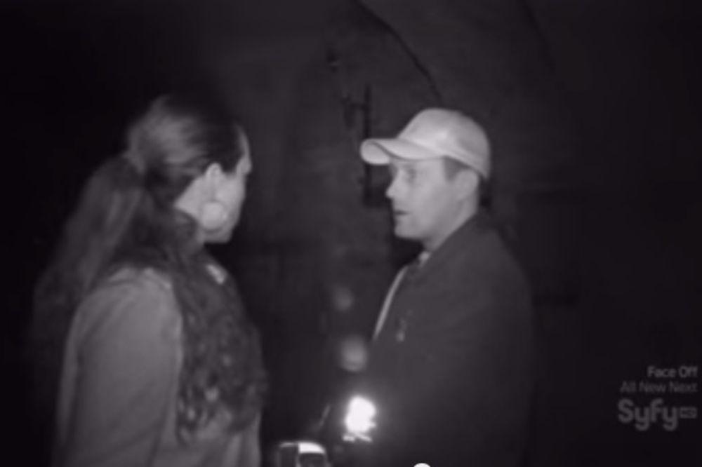 DA VAM SE ZALEDI KRV U ŽILAMA: Američki producenti tvrde da su pronašli duhove na Petrovaradinu!