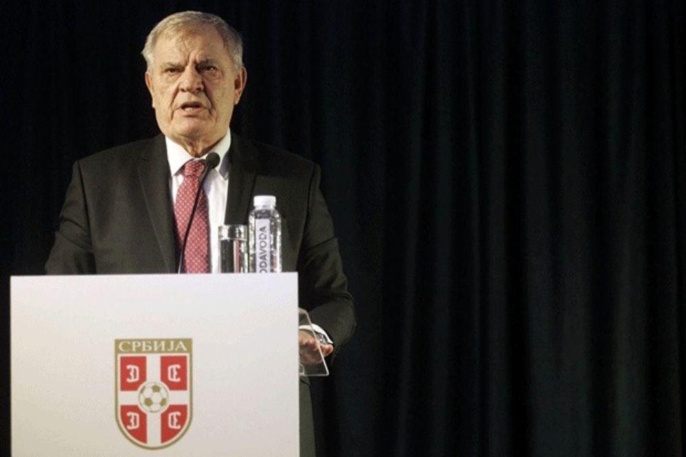 TOLE KARADŽIĆ: Borićemo se protiv prijema Kosova u UEFA
