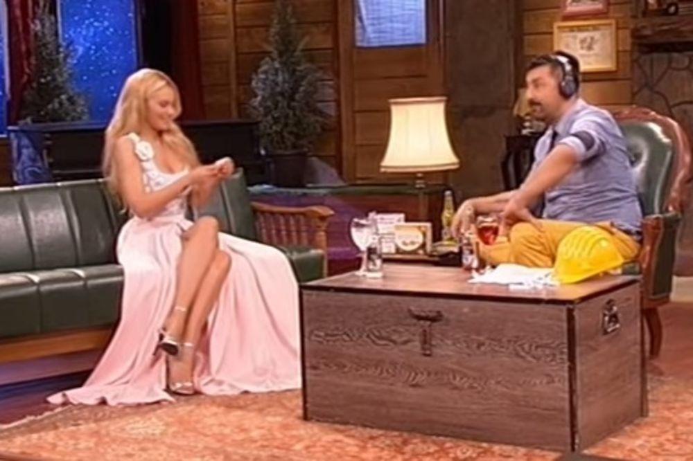 (VIDEO) NASMEJAĆE VAS DO SUZA: Natašina i Ognjenova igra puna blama i smeha