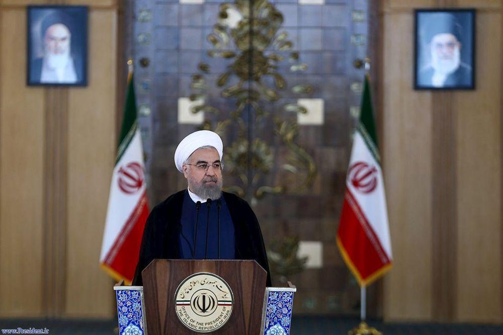 TEHERAN GLEDA NA ZAPAD: Iran zainteresovan za prodaju gasa Evropi