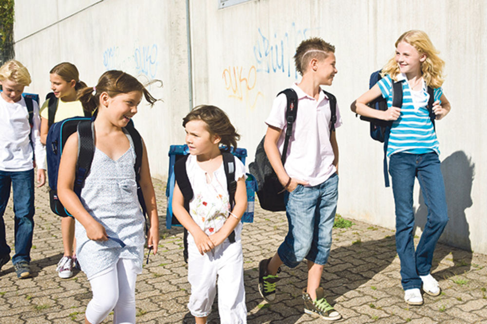 IZMENE ZAKONA: Nema dečjeg dodatka za decu koja beže sa časova