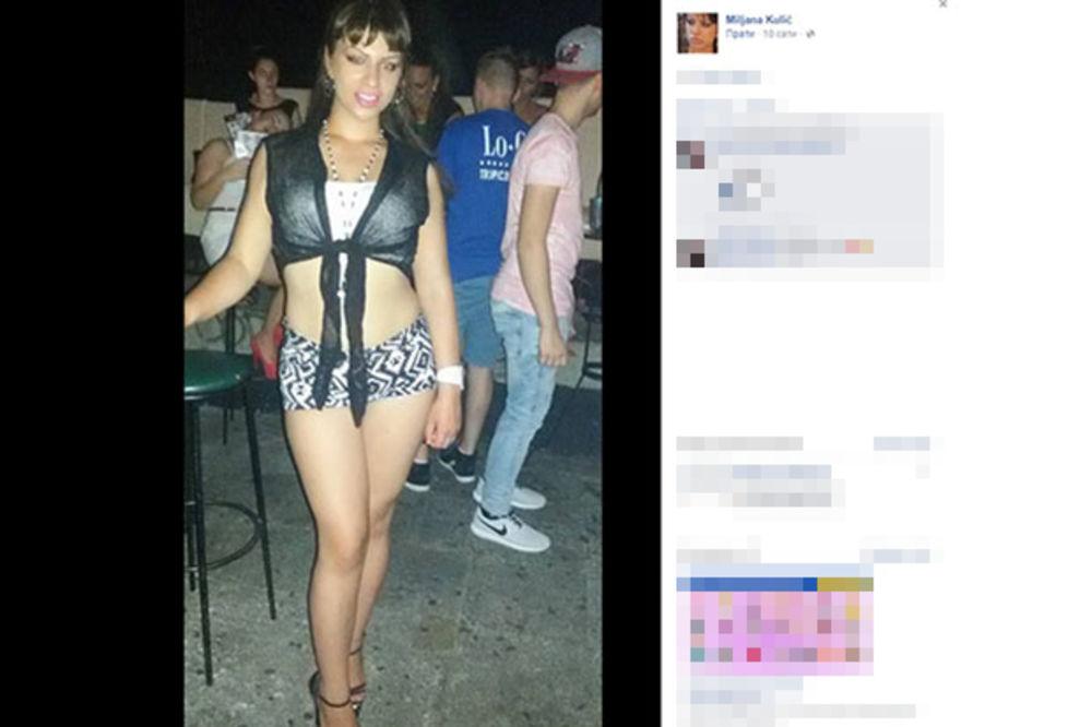 NE MOŽE BEZ RIJALITIJA: Miljana Kulić se vraća u Maldive?