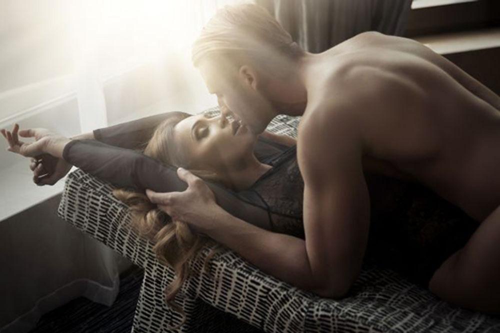 (VIDEO) Par pristao da ih snime: Evo kako izgleda seks na ultrazvuku!