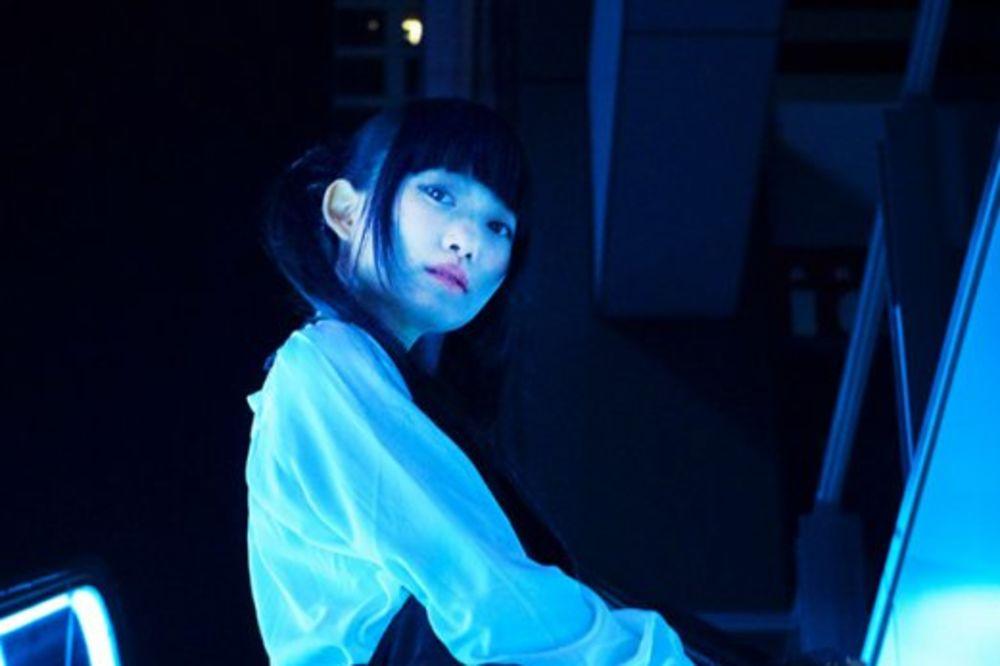 (FOTO) NOVA MODA U JAPANU: Suknje koje osvetljavaju tvoje butine