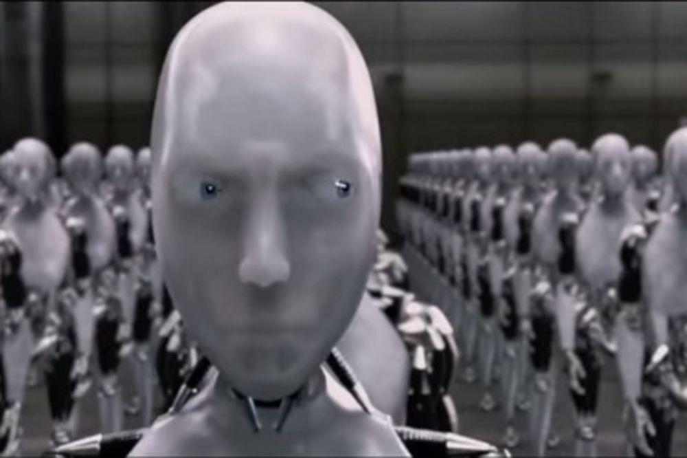 DA LI JE VREME ZA PANIKU: Robot prošao test samosvesti