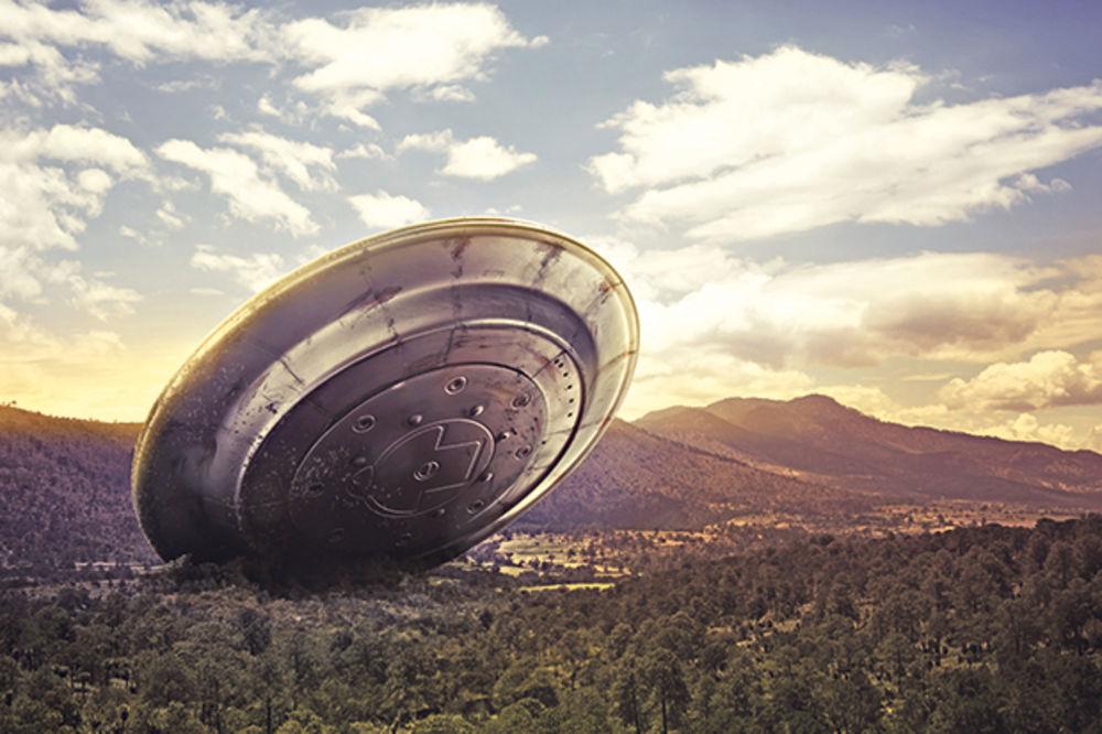 SOVJETSKI ROZVEL: Svemirska letelica pala u ruski gradić?