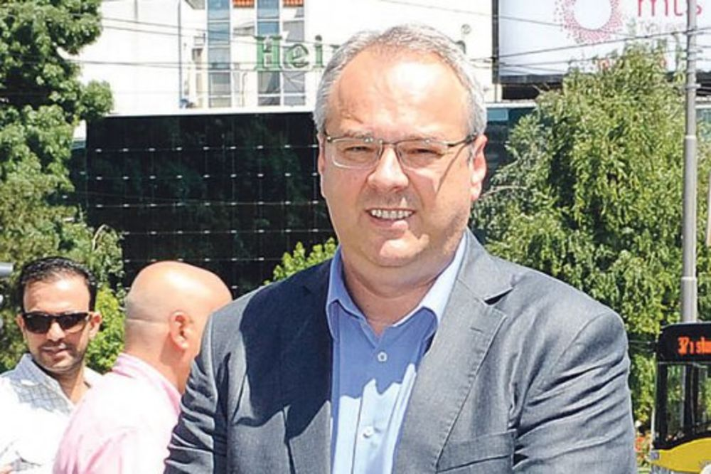 Sertić: Srbija najbolja zemlja za investitore
