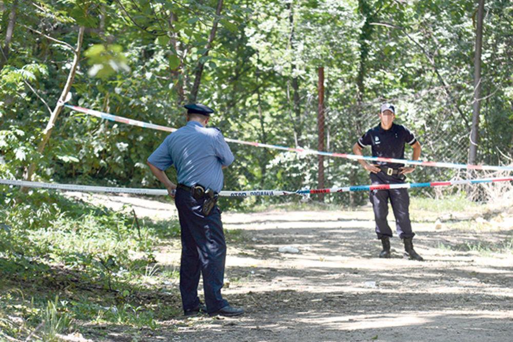 DILER DROGE PUCAO NA POLICIJU: Usmrćen posle razmene vatre sa pripadnicima MUP!