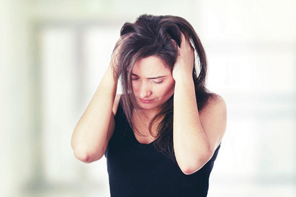 Vrućine izazivaju nesanicu i pogoršavaju depresiju