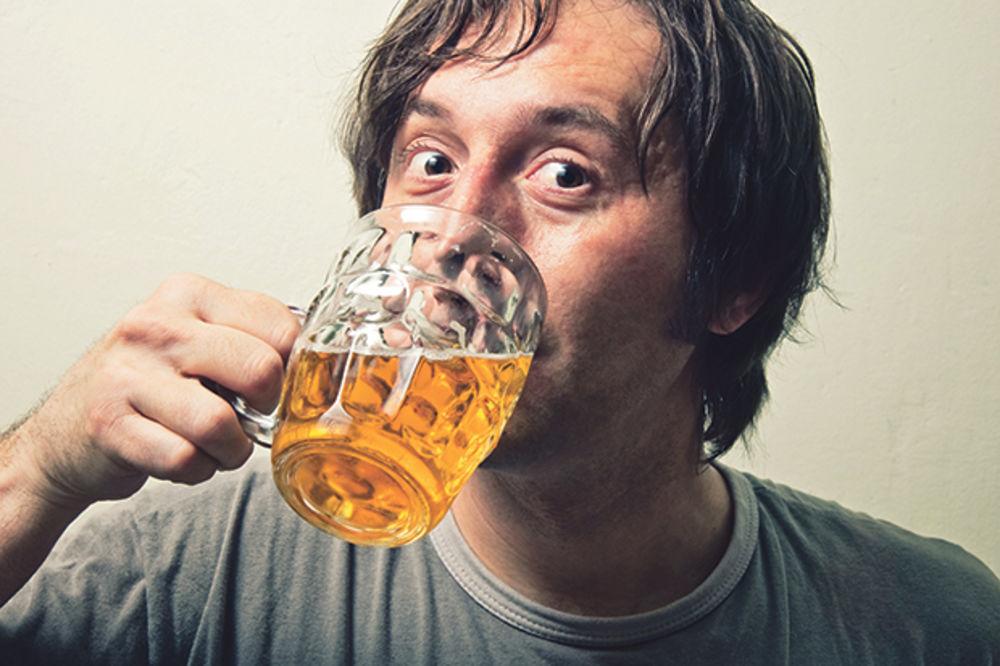 NEOBIČNA SVAĐA U SLOVENAČKOM GRADU: Sukob vlasti i opozicije oko fontane iz koje će teći pivo!