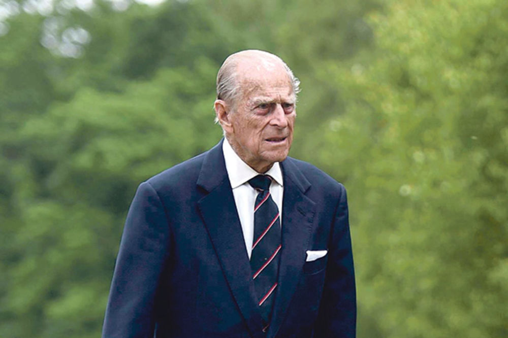 OTVORILA SE BRITANSKA PANDORINA KUTIJA: Sestre princa Filipa bile udate za naciste!