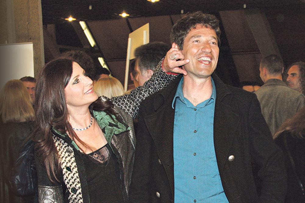 NE NASTUPA NA SVADBAMA: Glumac Gagi Jovanović odbio 10.000 evra da peva pod šatrom!