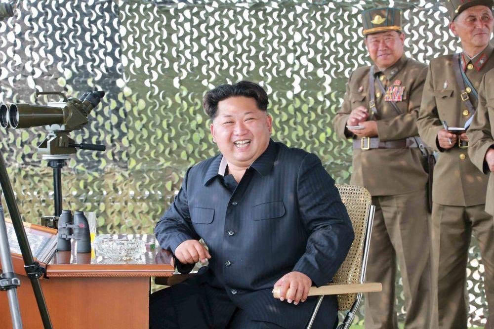 PJONGJANG NEĆE NUKLEARNI SPORAZUM: Već imamo atomsko oružje, kakvo zamrzavanje