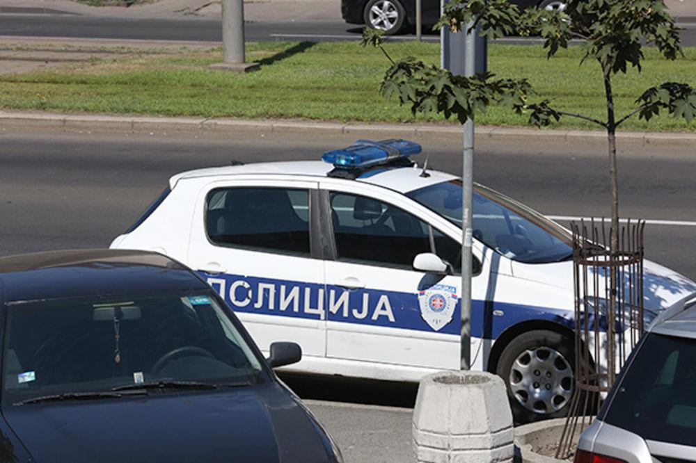 ISKORISTIO VIKEND ODSUSTVO: Pronađen automobil koji je ukrao zatvorenik