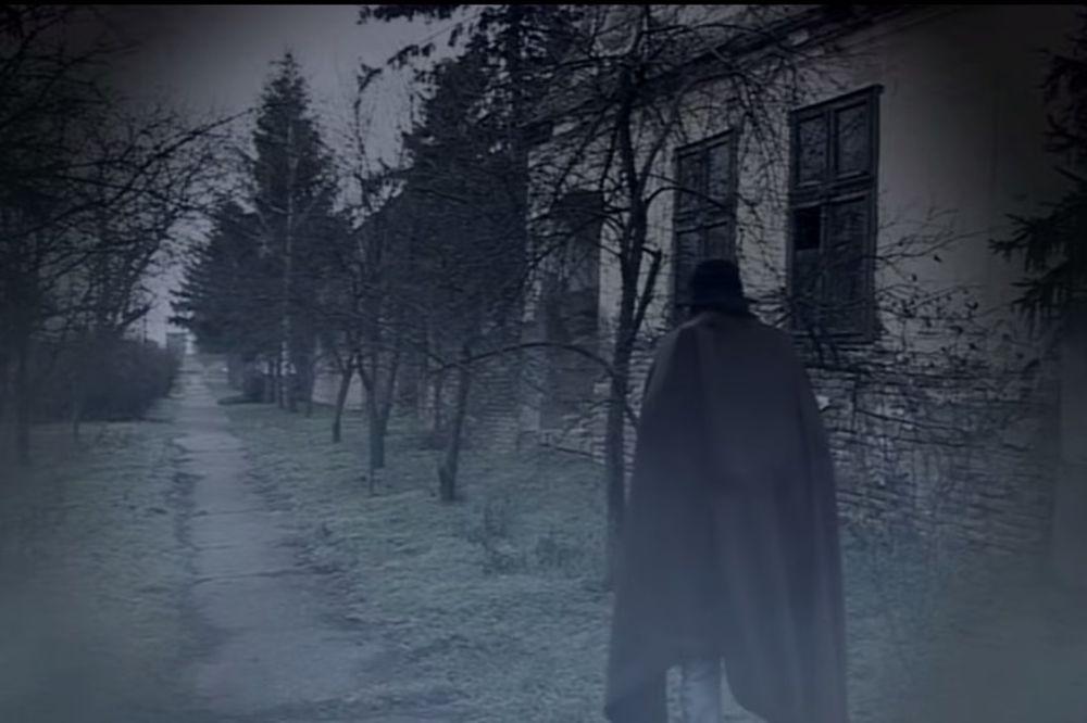 (VIDEO) DA VAS PROĐE JEZA: Ovo su uklete kuće o kojima priča Balkan