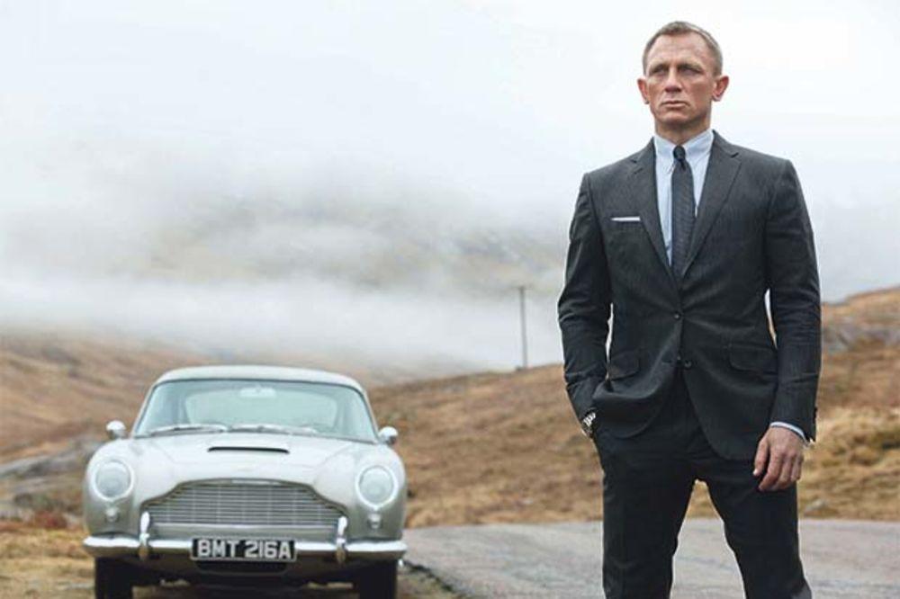 RUŠE SE SVE PREDRASUDE: Novi Džejms Bond je žena, a od nje nema bolje
