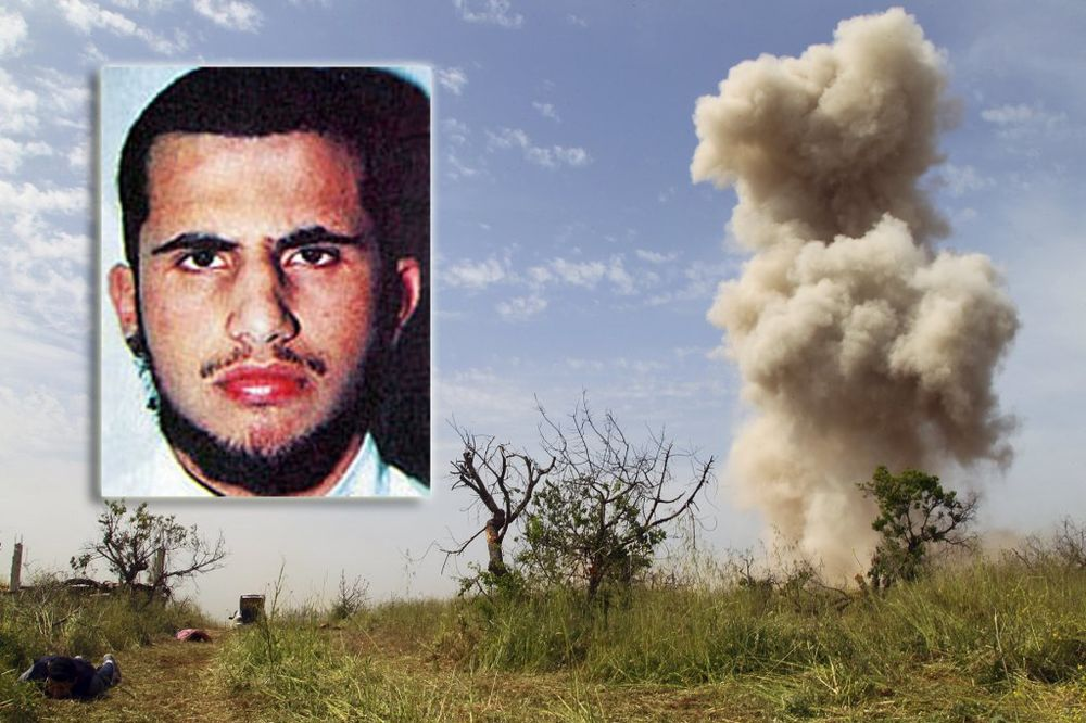 GLAVA MU BILA UCENJENA NA 7 MILIONA DOLARA: Pentagon potvrdio ubistvo sirijskog vođe Al Kaide