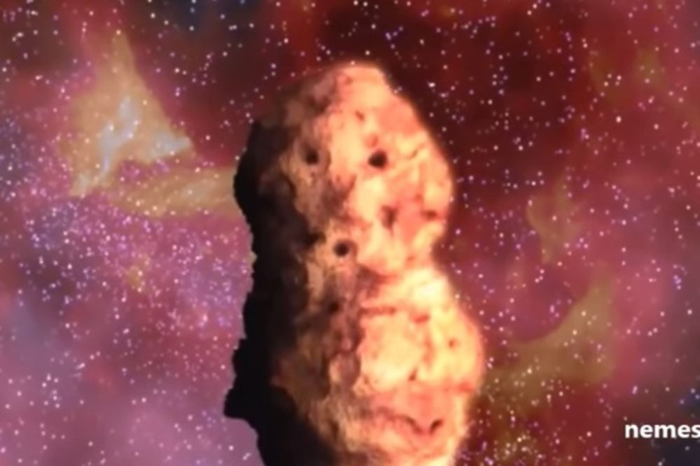 platinum asteroid, printskrin