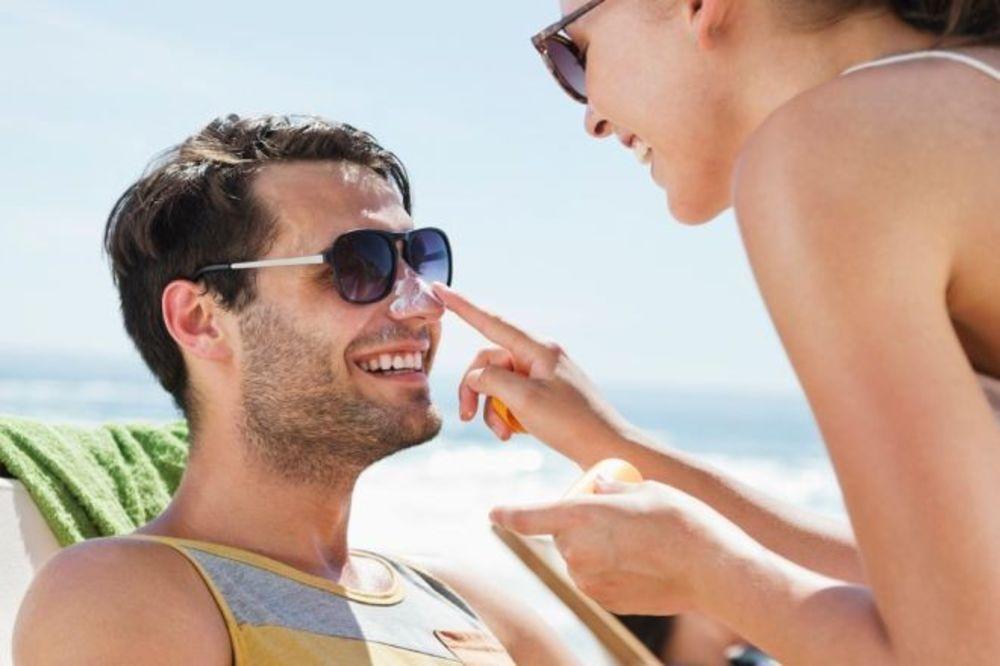 Evo kako možete sprečiti rak kože