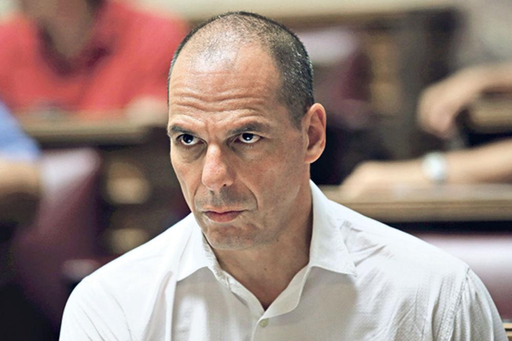VARUFAKIS OTKRIO TAJNI PLAN: Hakerski tim je bio spreman! A onda se Cipras uplašio...