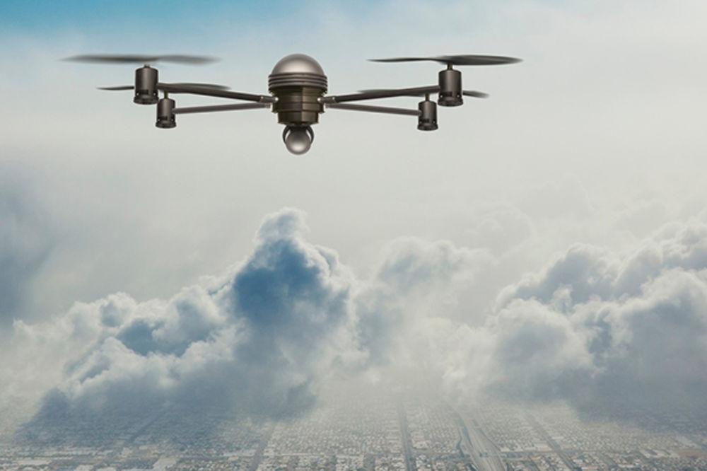 EKSKLUZIVNO: NOVI PRAVILNIK Za puštanje drona dozvola i od lekara!