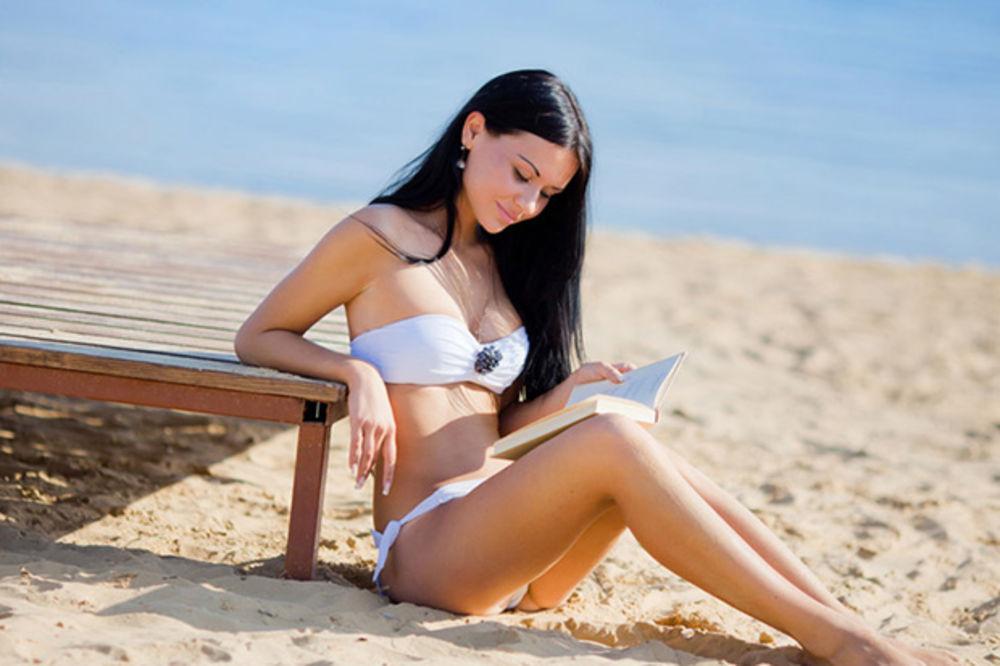 Знакомства на пляже онлайн