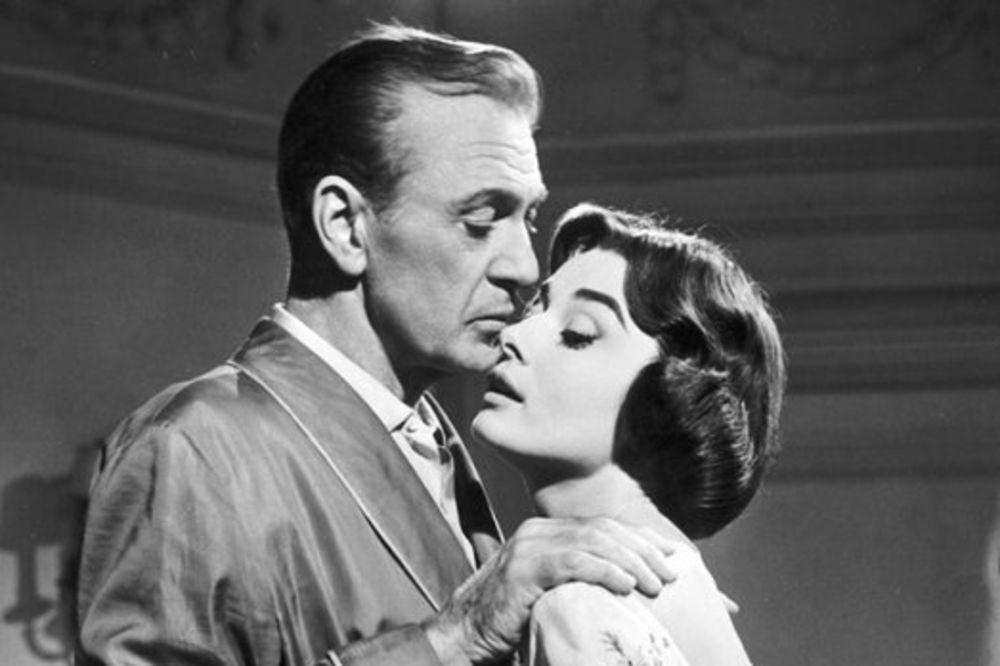 KADA BI SE VRATILA U PROŠLOST: Koji glumac iz zlatne ere filma bi bio tvoj muž?