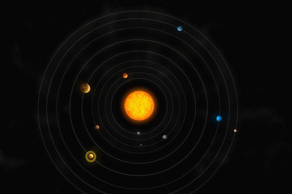 (VIDEO) VRUĆE VAM JE? Smrznućete se od zvukova iz svemira koje je snimila NASA