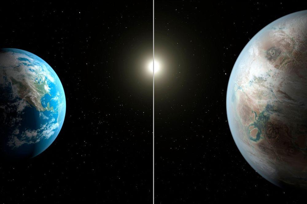 (VIDEO) PRONAŠLI NOVU ZEMLJU? NASA kaže da ima senzacionalno otkriće!