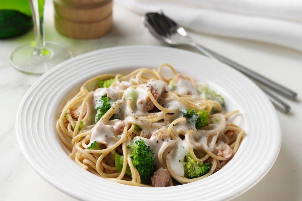 NOVI SPECIJALITET: Špagete sad prave od kanabisa!