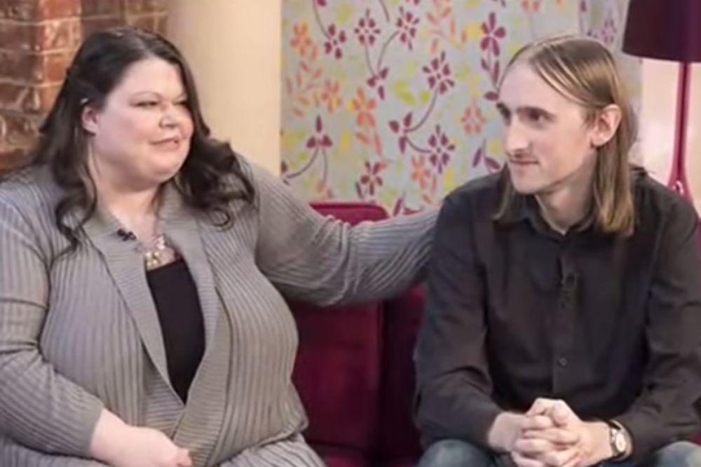 (VIDEO) Bila je najljubomornija žena na svetu, evo gde je sad njen muž!