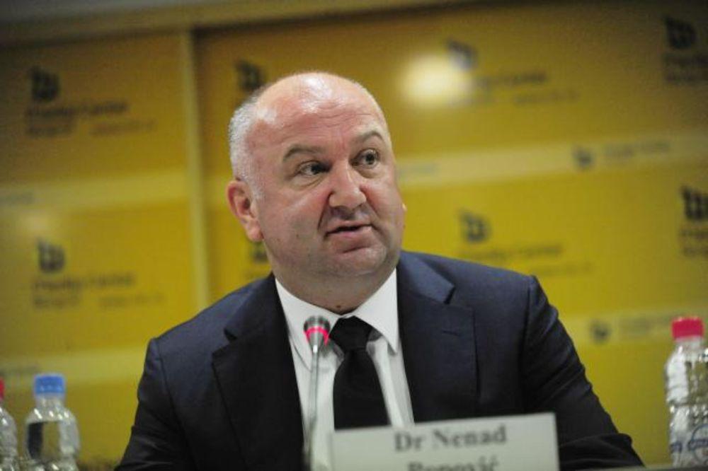 SNP predala inicijativu za osnivanje Memorijalnog kompleksa srpskih žrtava genocida