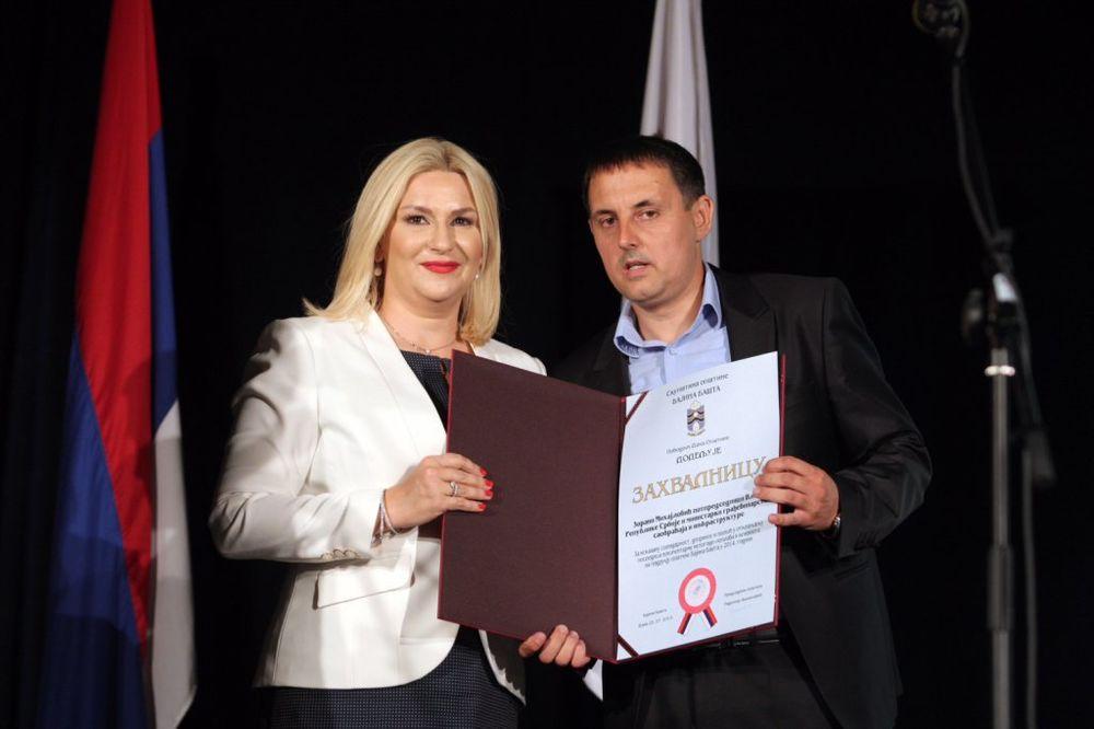 POSLE 15 GODINA: Mihajlovićeva otvorila rekonstruisani glavni put na Tari!