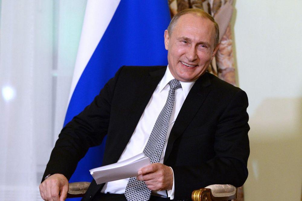 Putin priznao kosovske pasoše
