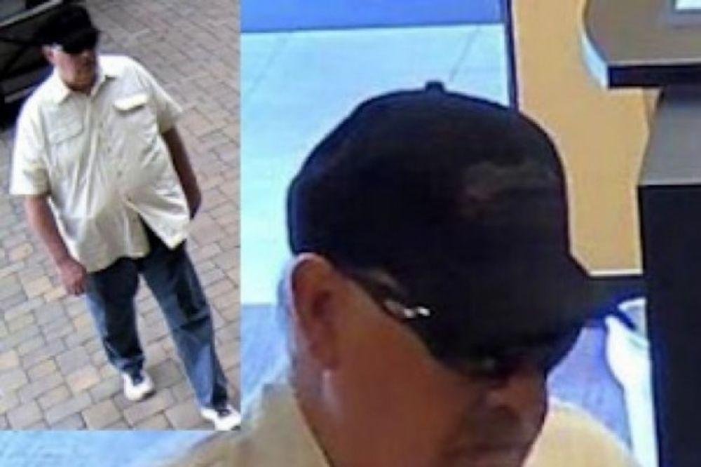 POPUSTIO: Detektiv otišao u penziju pa opljačkao 5 banaka